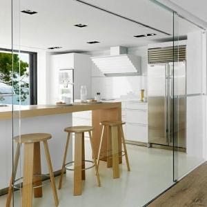 Fantastische Küchenideen - eine Bar zu Hause haben!
