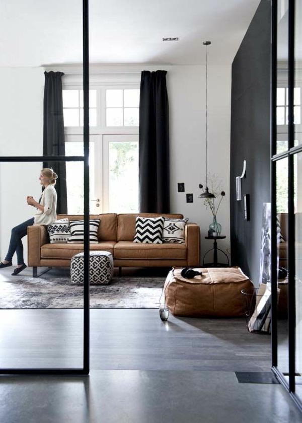 wohnzimmer-design-sofa-leder-mit-elegantem-design
