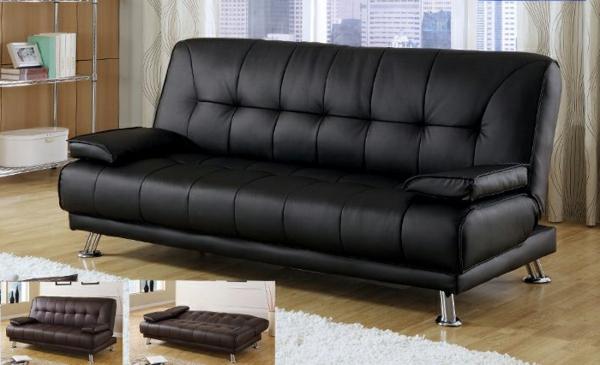 wohnzimmer ideen schwarzes sofa alles ber wohndesign und m belideen. Black Bedroom Furniture Sets. Home Design Ideas
