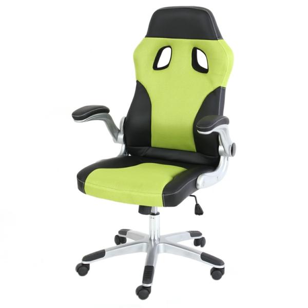 wunderbare-Bürostühle-mit-schönem-Design-Interior-Design-Ideen