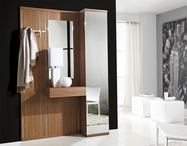 Gestaltung Großer Flur : Dielenschrank – ein nützliches Möbelstück für den Flur!