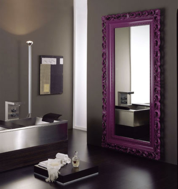 der barock spiegel spricht von erster klasse. Black Bedroom Furniture Sets. Home Design Ideas