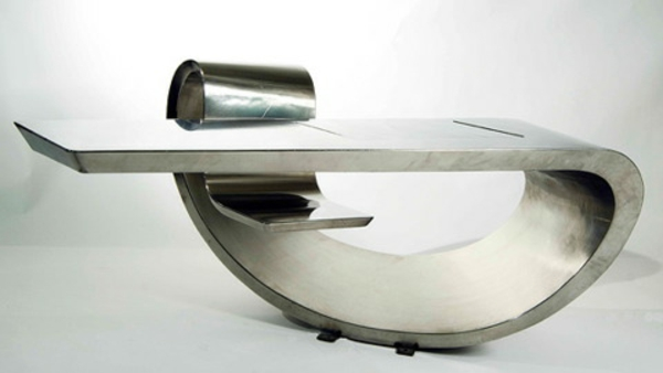 Designer Schreibtisch Modelle zum Inspirieren!