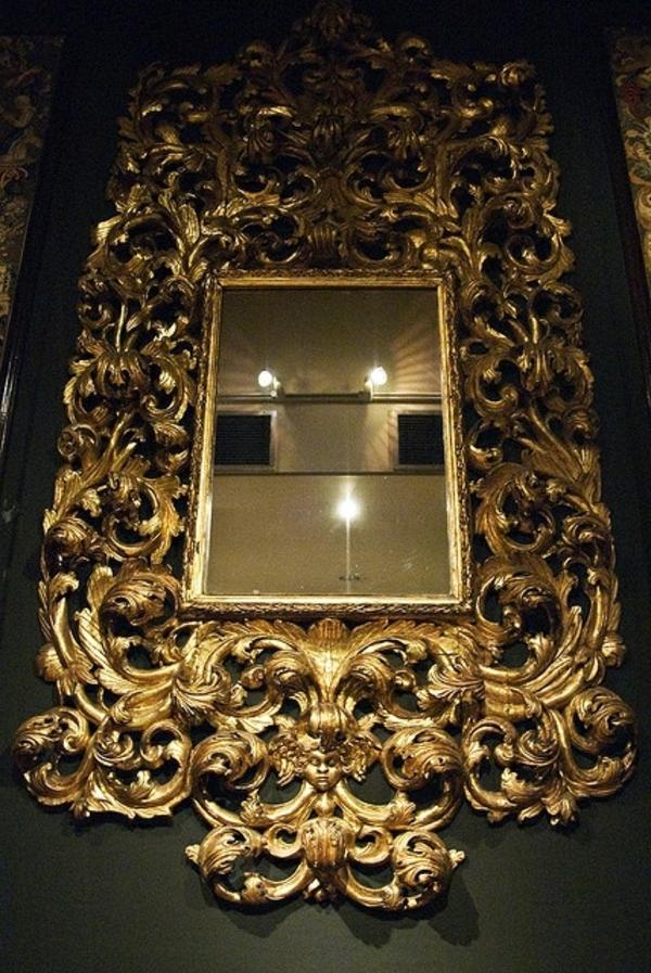 barockspiegel - großartiges design