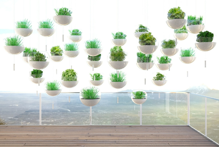 Pflanzen Hängend hängende pflanzen als indoor dekoration - archzine