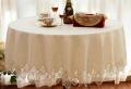Runde Tischdecken zu jedem Anlass!
