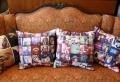 Kissen bedrucken: 41 tolle Varianten!