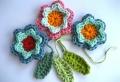 Blumen häkeln: 39 tolle Vorschläge!