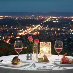 Romantisches Wochenende zu Zweit - die entzückendsten Outdoor Ideen