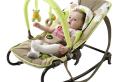 Babywippe – moderne Modelle mit vielen Extras!
