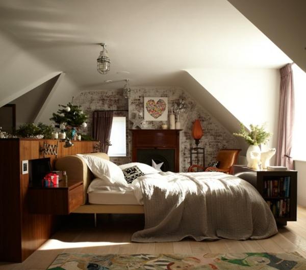 Landhausstil Schlafzimmer Einrichtungsideen Und Bilder: 70 Super Bilder Vom Schlafzimmer Im Landhausstil