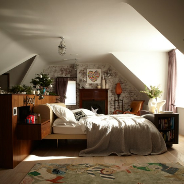 70 super bilder vom schlafzimmer im landhausstil. Black Bedroom Furniture Sets. Home Design Ideas