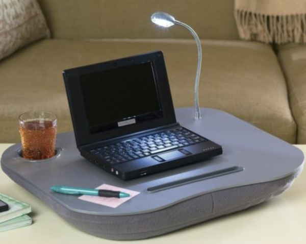 kissen für laptop - großes super funktioenelles design