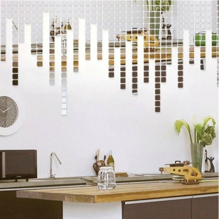 spiegel-quadrate-wand-deko-schick-edel-modern-neu-besonders-stylisch-modern-glas-verspielt