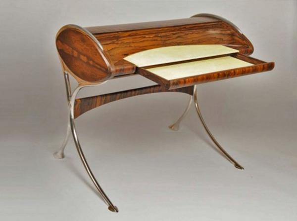 Schreibtisch extravagant  Designer Schreibtisch Modelle zum Inspirieren! - Archzine.net