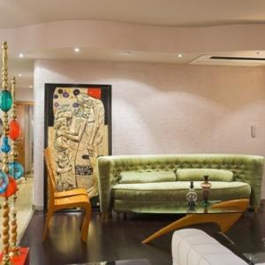 Art Deco Stil bei der Einrichtung: 36 verblüffende Ideen!
