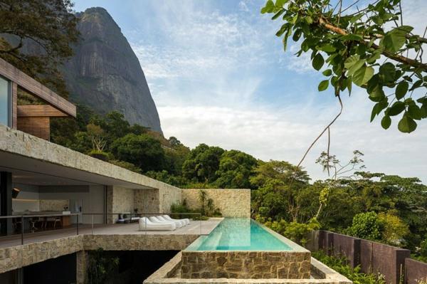Rio-de-Janeiro-architektur-modernes-design-haus-mit-pool-luxus-ferienwohnung