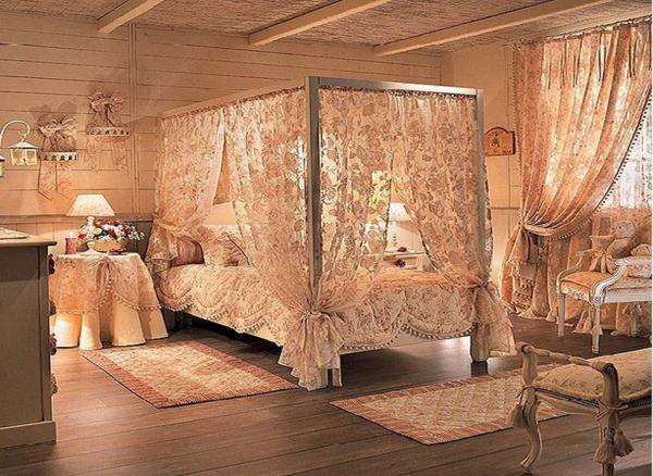 Romantische schlafzimmer kerzen tipps um romantische for Raumgestaltung 360 grad