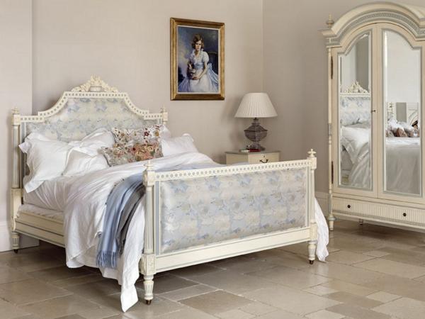 romantischeliebe inspiration - aristokratisches schlafzimmer