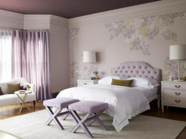 Schlafzimmer romantisch modern  Schlafzimmer Romantisch Modern – vitaplaza.info