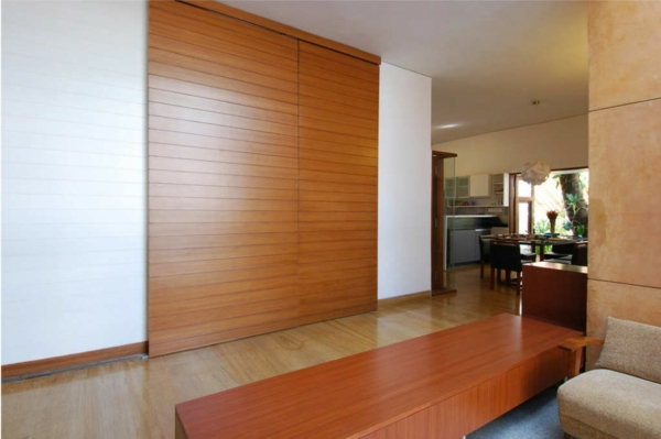 Stacked-House-Closed-Wooden-Sliding-Door-Design