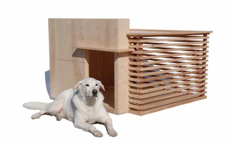 edles-hunde-haus-schick-edel-besonders-modern-stylisch-für-indoor-und-outdoor