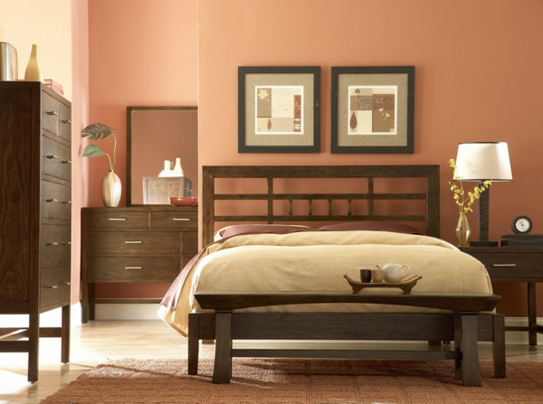Asiatische Betten Sehen Herrlich Aus! | Schlafzimmer ...
