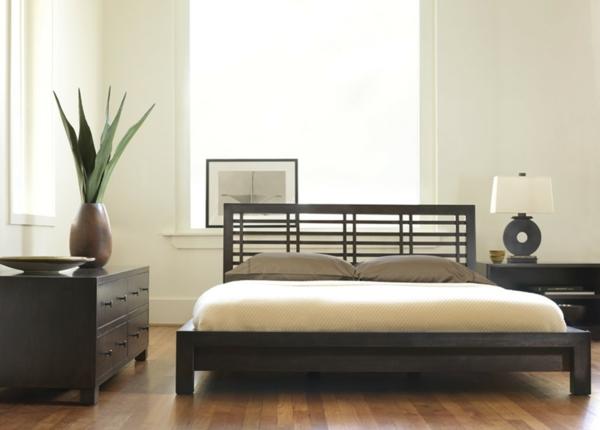 Moderne schlafzimmer gestaltung
