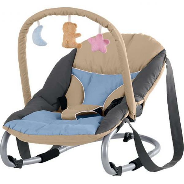babyschaukel-mit-super-süßem-design-blau-und-braun
