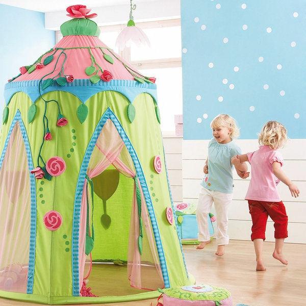 babyzimmer-wunderbare-ideen-zur-gestaltung-der-wohnung-zelt-für-innen-einrichtungsideen