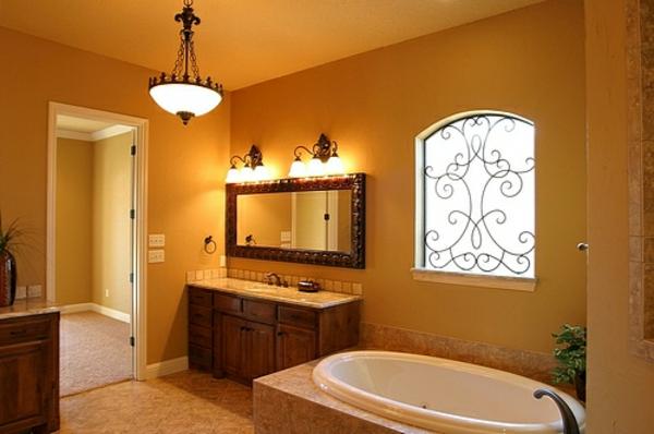 badezimmer-beleuchtung-mit-warmen-licht