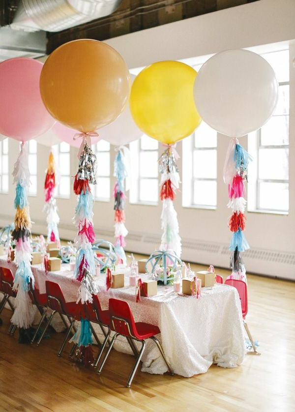 Cheap Birthday Party Decorations For Adults