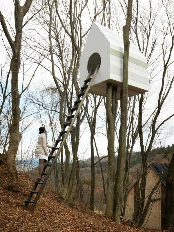 baumhaus-spielhaus-idee-für-eine-fantastische-gartengestaltung