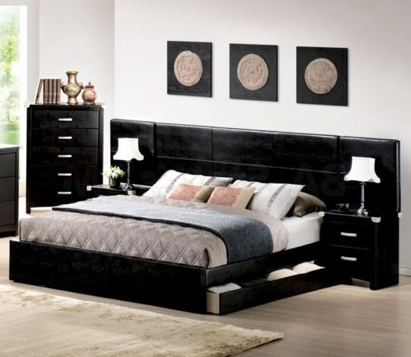 romantischeliebe inspiration - schicke schlafzimmer ausstattung
