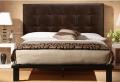 Moderne und schicke Betten in Braun!