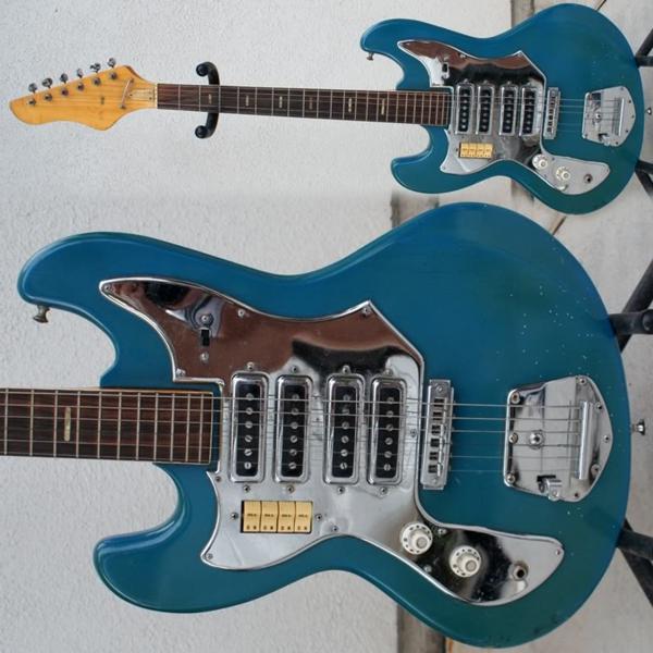 blaue-tolle-vintage-guitars