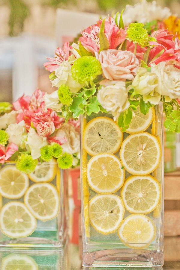 Fantastische deko ideen f r eine gartenparty - Gartenparty beleuchtung ...