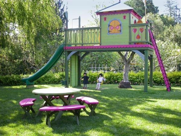 buntes-gartenhaus-zum-spielen-coole-ideen-für-die-kinder