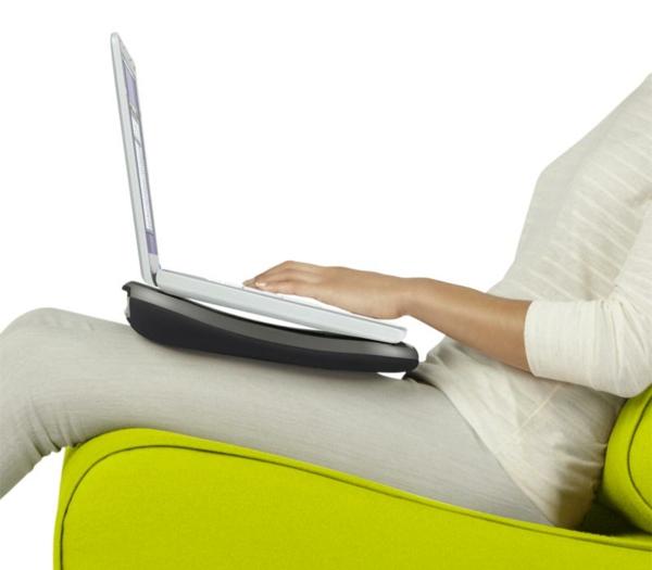 kissen für laptop - sehr modernes und funktionelles modell