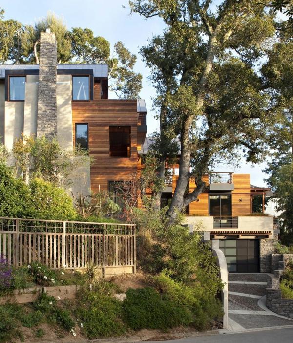 california-eine-moderne-und-luxuriöse-architektur-ferienwohnung