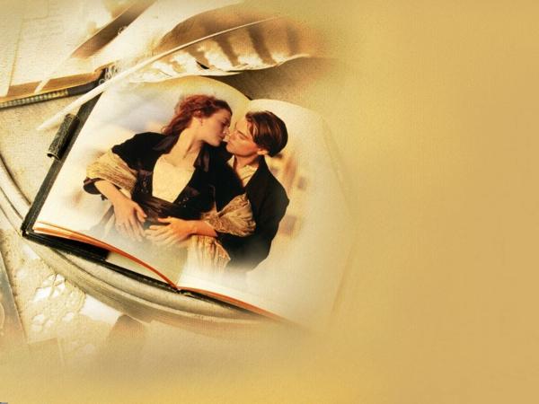 romantischeliebe inspiration - bild von dem film titanic