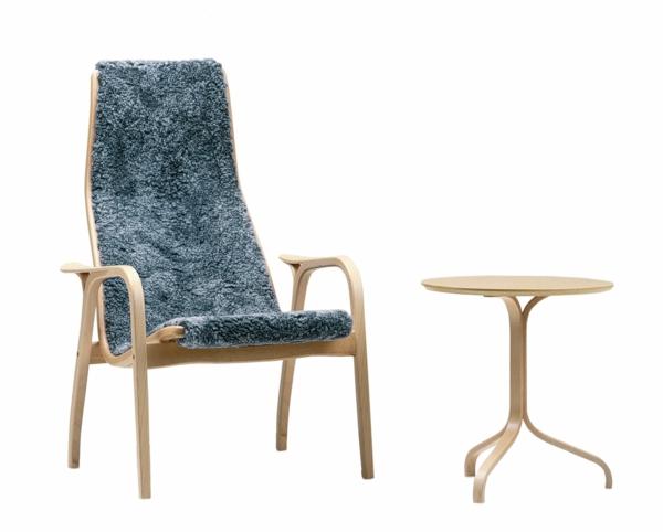 schwedische Möbel - sehr schickes design vom stuhl