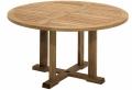 Runde Tische sind mehr als reine Dekoration!