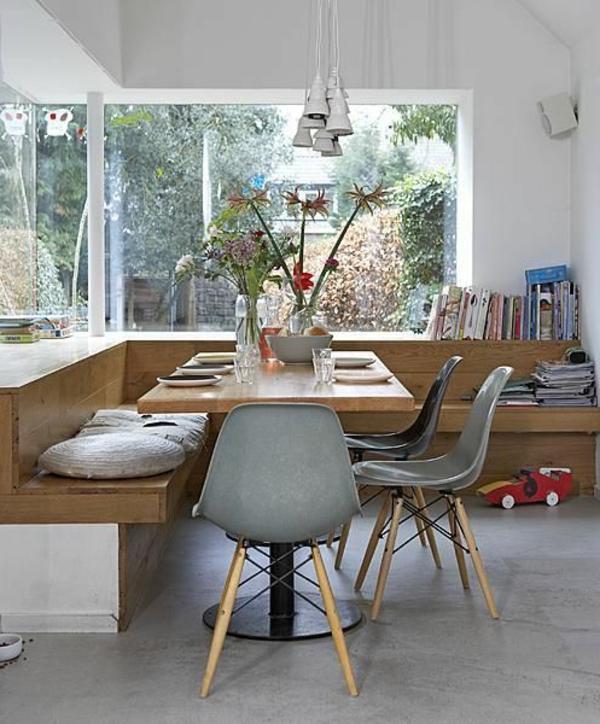 Elegant Coole Esszimmermöbel  Einrichtungsideen Für Das Esszimmer