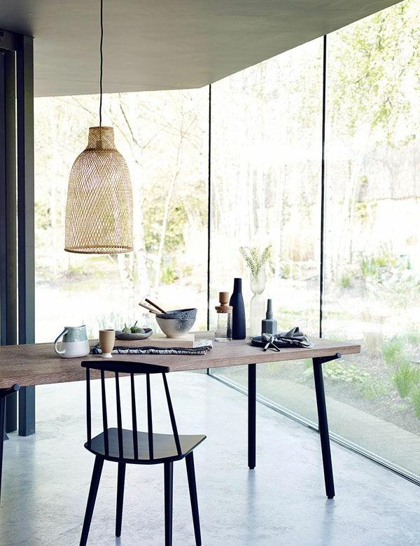 -coole-esszimmermöbel- einrichtungsideen-für-das-esszimmer-