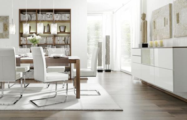cooles-esszimmer-einrichten-mit-modernen-möbeln-aus-holz