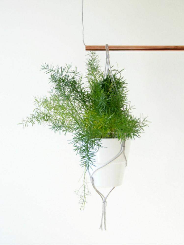 weißer-topf-pflanze-schick-schlicht-besonders-modern-edel-einzigartig-neu-modern