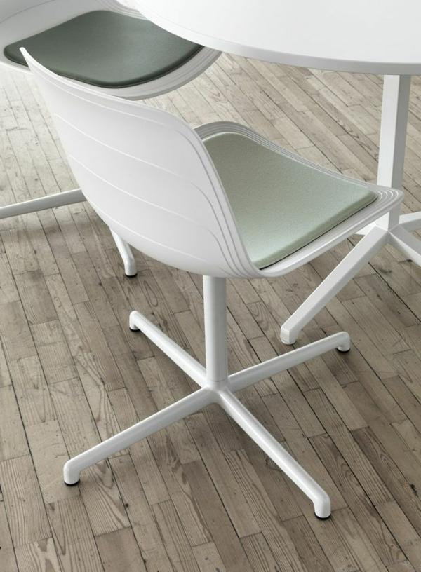 design-stuhl-modernes-innendesign-möbel-design-ideen-schreibtischstuhl-weiß