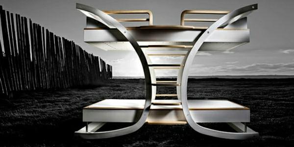 Designer bett  30 tolle Vorschläge für Designer Bett! - Archzine.net