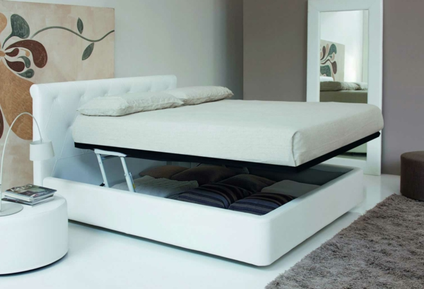 asiatische betten asiatische betten b rozubeh r einrichtungsideen schlafzimmer asiatisch. Black Bedroom Furniture Sets. Home Design Ideas